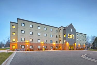 Algoma Student Residence