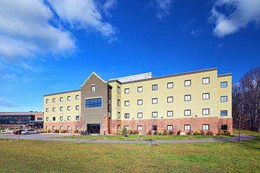 Algoma Student Residence Slide 2