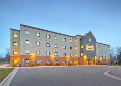Algoma Student Residence