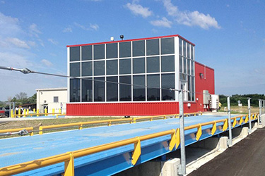 Canborough Waste Management Facility