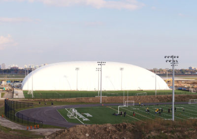 Downsview Park Sports Dome