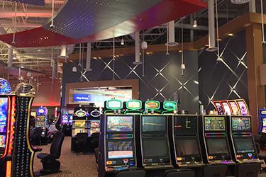 Shorelines Belleville Casino Slide 2