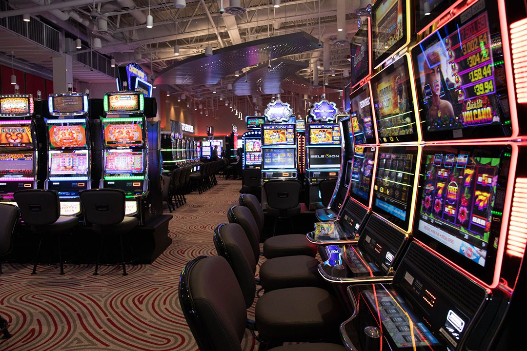 Belleville Shorelines Casino
