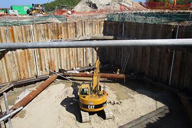 Stayner Sewage Pumping Station Slide 2