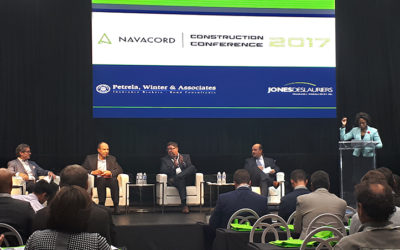 Navacord Construction Conference 2017