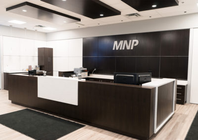 MNP Interior Renovations