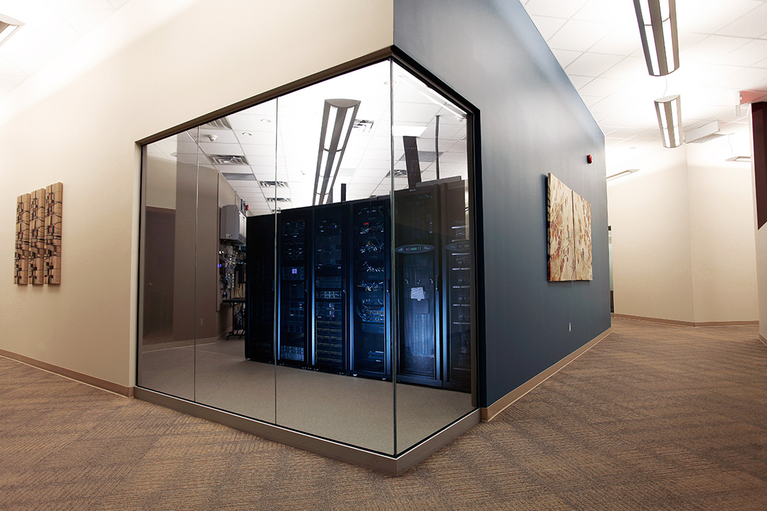 ClaimSecure Data Centre
