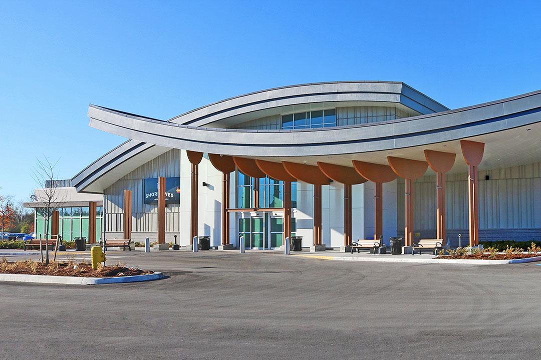 Shorelines Peterborough Casino
