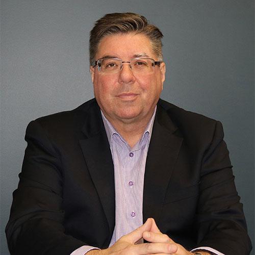 Portrait of Al Youmans