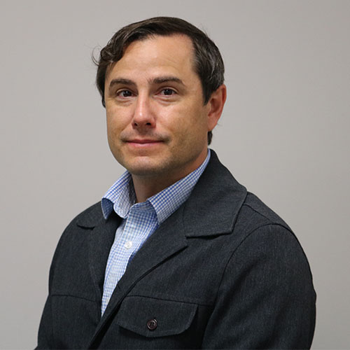 Portrait of Michael Mancini